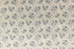 Tovaglia Effetto lino fiorellini 7728 var 15
