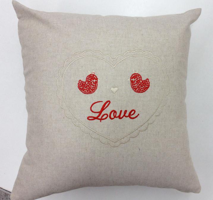 Cuscino Love